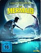 The Mermaid (2016) Blu-ray