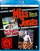 The Miss Jonas - Double Feature (The Erwin C. Dietrich Collection) Blu-ray