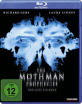 The Mothman Prophecies - Tödliche Visionen Blu-ray