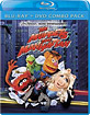 The Muppets Take Manhattan (Blu-ray + DVD) (US Import) Blu-ray