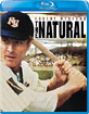 The Natural (DK Import) Blu-ray