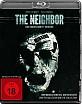 The Neighbor - Das Grauen wartet nebenan (Blu-ray + UV Copy) Blu-ray