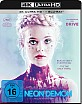The Neon Demon (2016) 4K (4K UHD + Blu-ray) Blu-ray