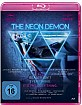 The Neon Demon (2016) Blu-ray