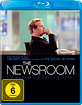 The Newsroom - Die komplette erste Staffel Blu-ray