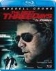 The Next Three Days - 72 Stunden (CH Import) Blu-ray