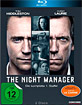 The Night Manager - Die komplette 1. Staffel Blu-ray