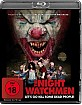 The Night Watchmen (Blu-ray + UV Copy) Blu-ray