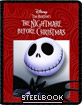 The Nightmare before Christmas - 20th Anniversary Edition - Zavvi Exclusive Limited Edition Steelbook (UK Import)