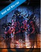 The Ninja War of Torakage (Signatur Edition) (Limited Mediabook Edition) (Cover A) Blu-ray