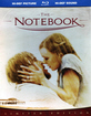 The Notebook - Collector's Edition (Erstauflage) (US Import)