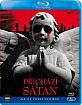 Přichází Satan (CZ Import) Blu-ray