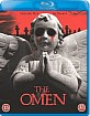 The Omen (1976) (DK Import ohne dt. Ton) Blu-ray