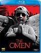 The Omen (1976) (GR Import) Blu-ray