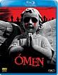 Ómen (1976) (HU Import) Blu-ray