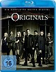 The Originals - Die komplette dritte Staffel (Blu-ray + UV Copy) Blu-ray