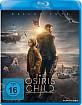 The Osiris Child Blu-ray