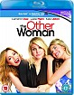 The Other Woman (2014) (Blu-ray + UV Copy) (UK Import ohne dt. Ton) Blu-ray