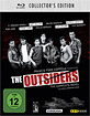 The Outsiders (Collectors Edition) Blu-ray