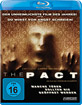 The Pact (2012) Blu-ray