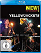The Paris Concert - Yellowjackets Blu-ray