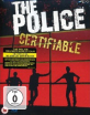 The Police - Certifiable (inkl. Audio CD) Blu-ray