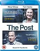 The Post (2017) (UK Import ohne dt. Ton)