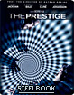 The Prestige - Zavvi Exclusive Limited Edition Steelbook (UK Import)