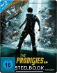 The Prodigies 3D - Steelbook (Blu-ray 3D) ERSTAUSGABE MIT HOLOGRAMM