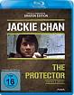 The Protector (1985) (Dragon Edition) Blu-ray