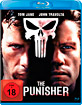 The Punisher (2004) - Deutsche Kinofassung Blu-ray