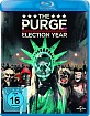 The Purge: Election Year (Blu-ray + UV Copy) Blu-ray