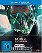 The Purge: Election Year (Limited Steelbook Edition) (Blu-ray + UV Copy)