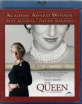 The Queen (Region A - CA Import ohne dt. Ton) Blu-ray