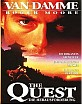 The Quest - Die Herausforderung (Limited Hartbox Edition) Blu-ray