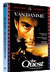 The Quest - Die Herausforderung (Limited Mediabook Edition) (Cover A) Blu-ray