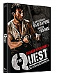 The Quest - Die Herausforderung (Limited Mediabook Edition) (Cover C) Blu-ray