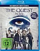 The Quest: Die Serie - Die kompletted dritte Staffel Blu-ray