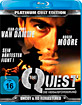 The Quest - Die Herausforderung (Platinum Cult Edition) Blu-ray