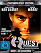The Quest - Die Herausforderung (Platinum Cult Edition) (Limited Edition) Blu-ray
