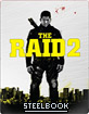 The Raid 2 (2014) - Entertainment Store Exclusive Limited Edition Steelbook (UK Import ohne dt. Ton)