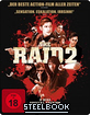 The Raid 2 (Limited Steelbook Edition) Blu-ray