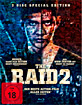 The Raid 2 (Special Edition) Blu-ray