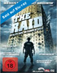 The Raid - Special Edition Blu-ray