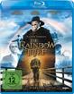 The Rainbow Thief - Directors Cut Blu-ray