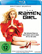 The Ramen Girl Blu-ray