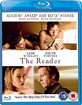 The Reader (UK Import ohne dt. Ton) Blu-ray