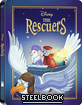 The Rescuers (1977) - Zavvi Exclusive Limited Edition Steelbook (The Disney Collection #22) (UK Import)