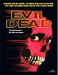 Evil Dead - The Resurrected (1991) (Limited Edition Hartbox) (Cover B) Blu-ray
