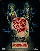 The Return of the Living Dead - Verdammt, die Zombies kommen (Limited FuturePak Edition) (AT Import)